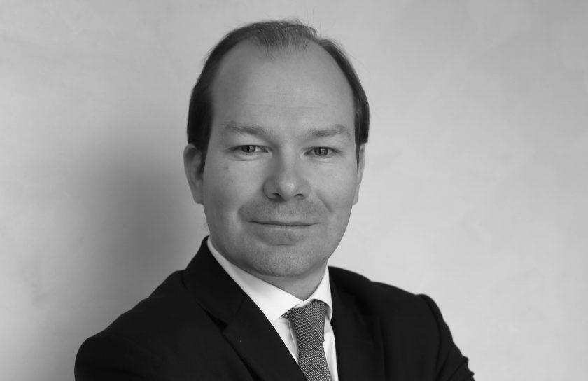 LSM: Pierre-Édouard Fraigneau ist neuer Underwriting-Chef für Europa