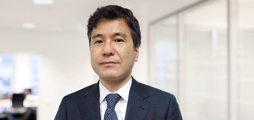 Yoshio Motohashi rückt in den Vorstand der MSIG Insurance Europe