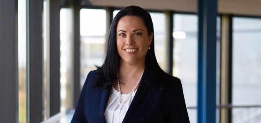 Claudia Tuchscherer rückt in den Vorstand der ADAC Versicherung
