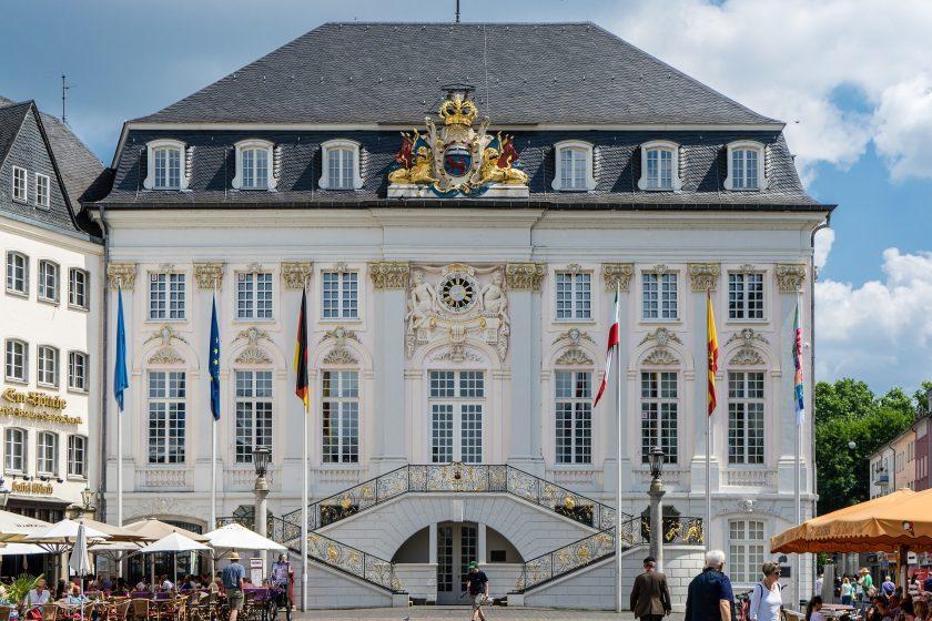 Stadt Bonn verklagt Ex-Bürgermeisterin auf Millionen-Schadenersatz