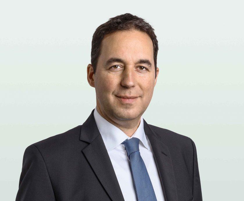 Swiss Re erzielt im ersten Halbjahr 2021 Gewinn von einer Mrd. Dollar