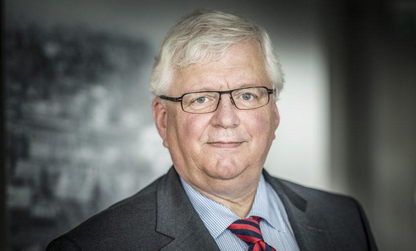 Jörg von Fürstenwerth hört auf - Abschied beim Gesamtverband der Versicherer nach 33 ereignisreichen Jahren