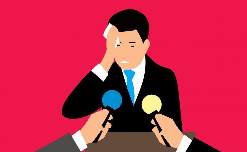 Umfrage: 20 von 30 Versicherern befürchten Imageschäden durch Corona