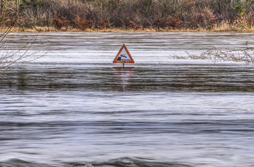 Unternehmenswerte: FM Global warnt vor langfristigen Beeinträchtigungen durch Überschwemmungen
