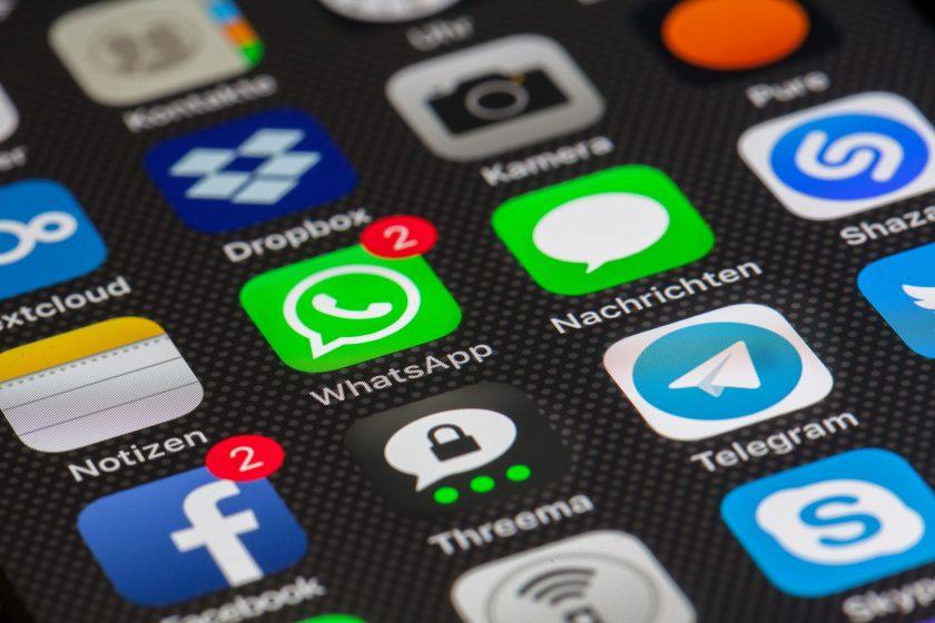 Wo Versicherungsberater von Whatsapp profitieren