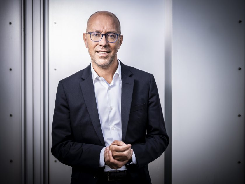 """GDV-Hauptgeschäftsführer Jörg Asmussen exklusiv: """"Nach der Euphorie über die Möglichkeiten einer scheinbar unbegrenzten Datenmenge macht sich auch Ernüchterung breit"""""""