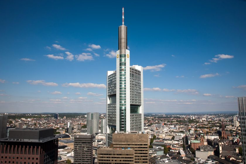 Ex-Allianz-Manager Knof rückt an die Spitze der Commerzbank