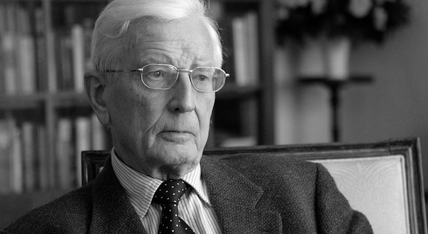 VGH: Adolf Freiherr von Wangenheim gestorben