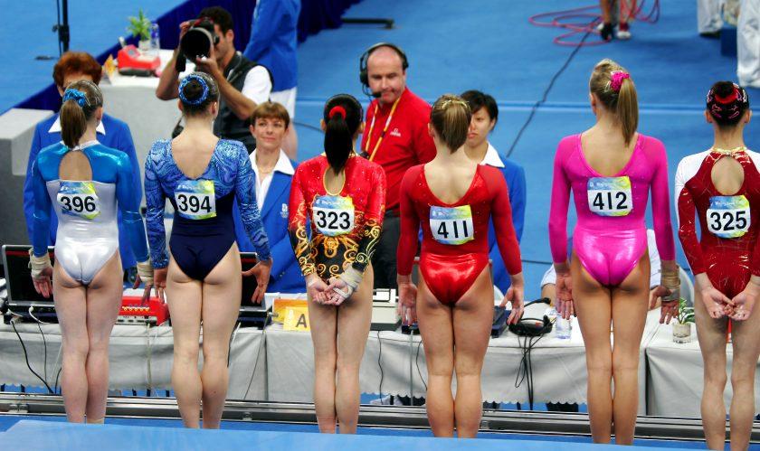 Missbrauchsskandal im US-Olympia-Team: Nationales Olympisches Komitee verklagt elf Versicherer
