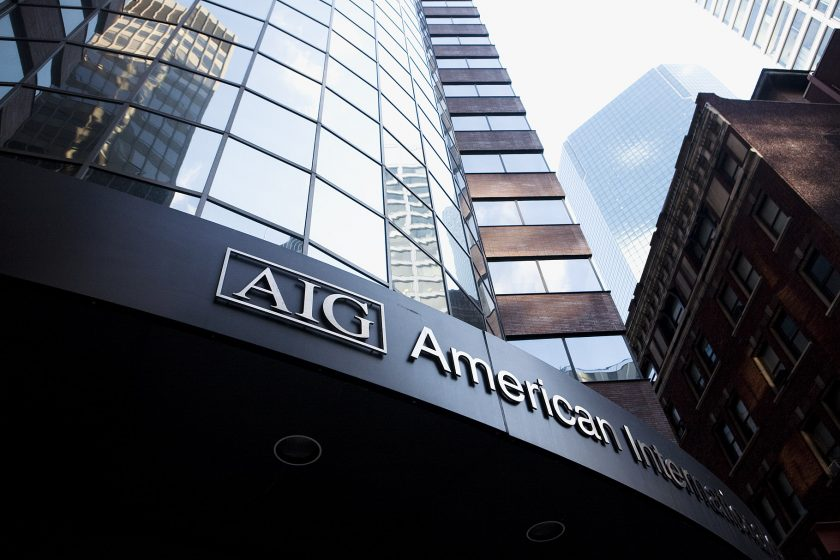Halbjahresbilanz: AIG übertrifft Gewinnerwartungen