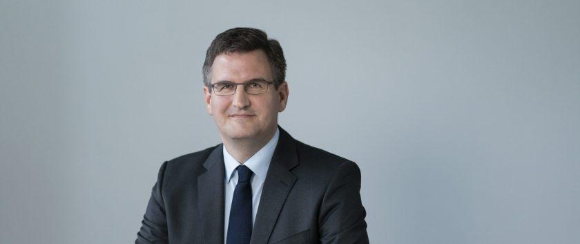 Stefan Golling wird neuer Vorstand der Munich Re