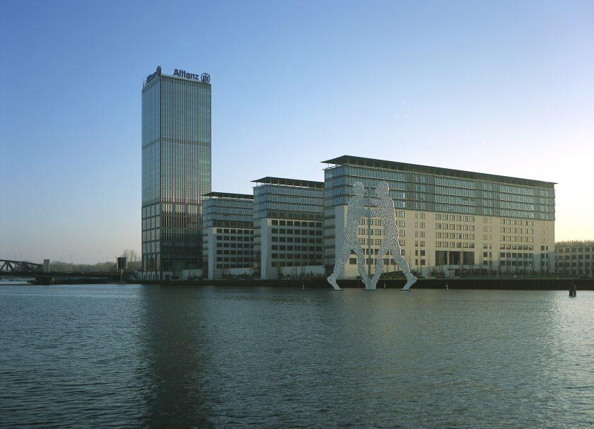 Bätes Plan wird wahr: Allianz löst mächtige Deutschland-Holding auf