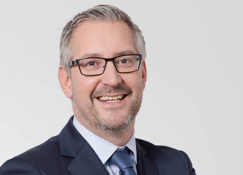 Björn Albert verstärkt die Geschäftsführung der GGW Kreditversicherungs-Makler GmbH