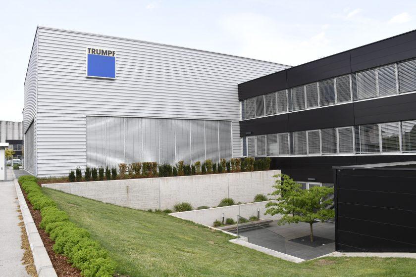 Joint Venture: Munich Re plant Kooperation mit Trumpf