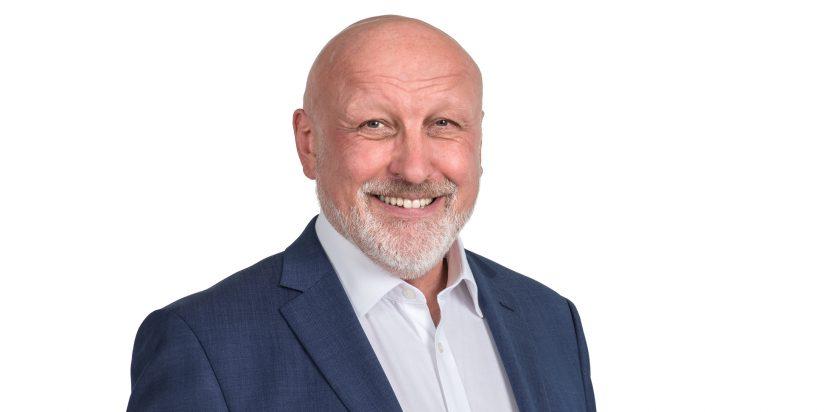 Georg Büttner ist neuer Geschäftsführer bei FI-TS