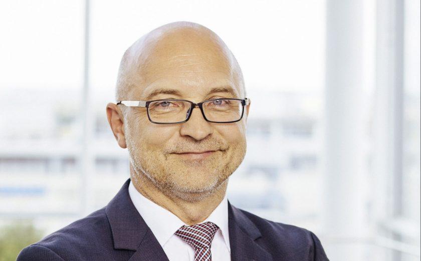 Klaus Brenner übernimmt Vorstandsvorsitz der VPV