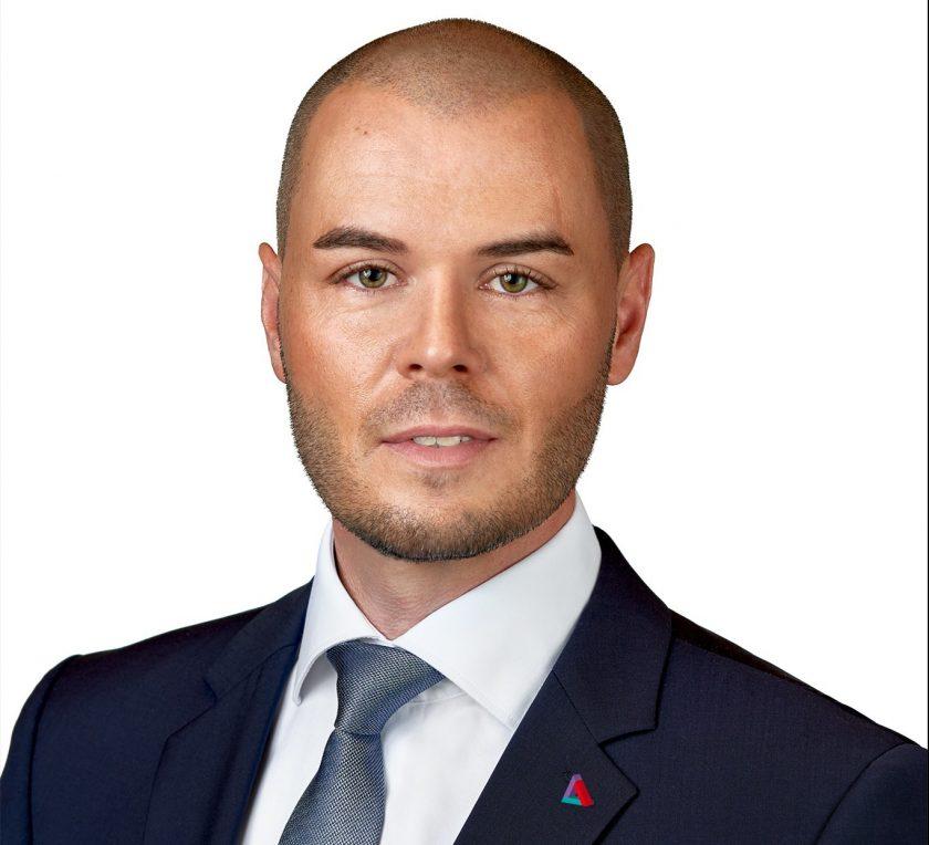 Helvetia Österreich bestellt Markus Fischer zum Regionalleiter Partnervertrieb Ost