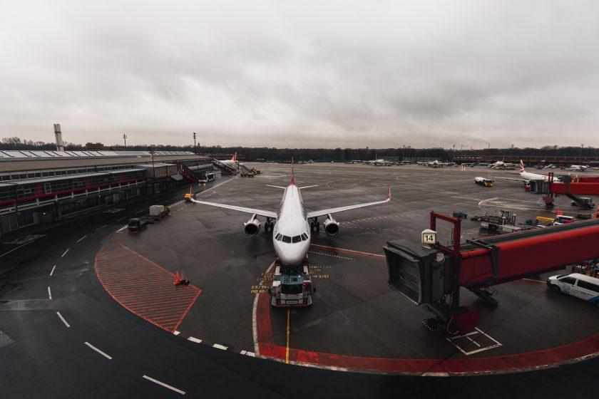 Luftfahrt am Boden: Versicherern droht Kumulschaden
