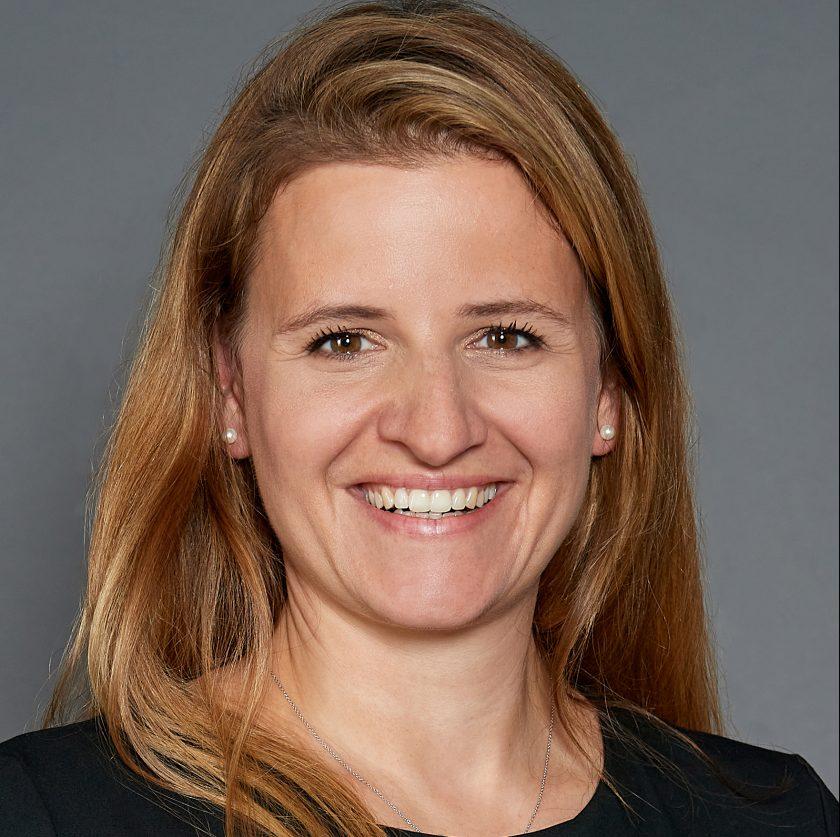Sylvia Eichelberg übernimmt Vorstandsvorsitz der Gothaer Krankenversicherung