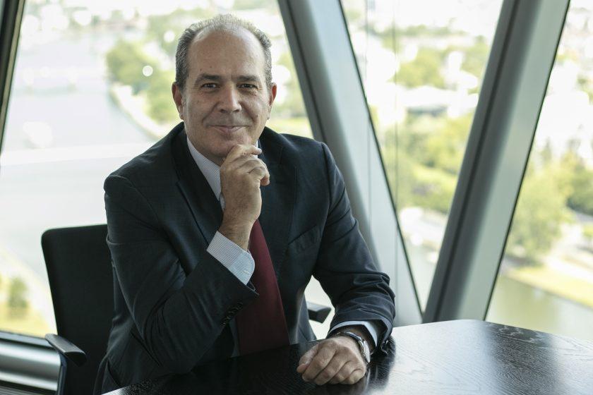 EIOPA verlängert Vertrag von Fausto Parente