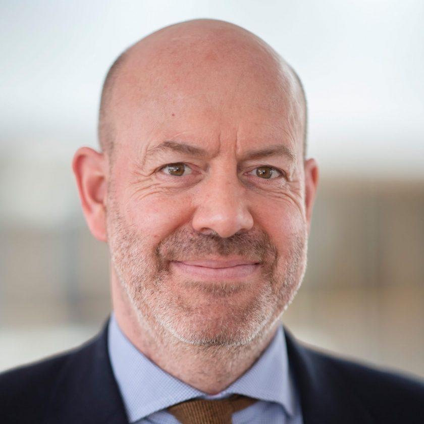 BGV-Vorstand Moritz Finkelnburg: Wie belastbar ist die Branche?