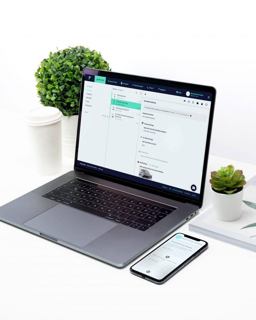 Effizienz und Datensicherheit im Kundendialog: So will Flixcheck Abhilfe schaffen