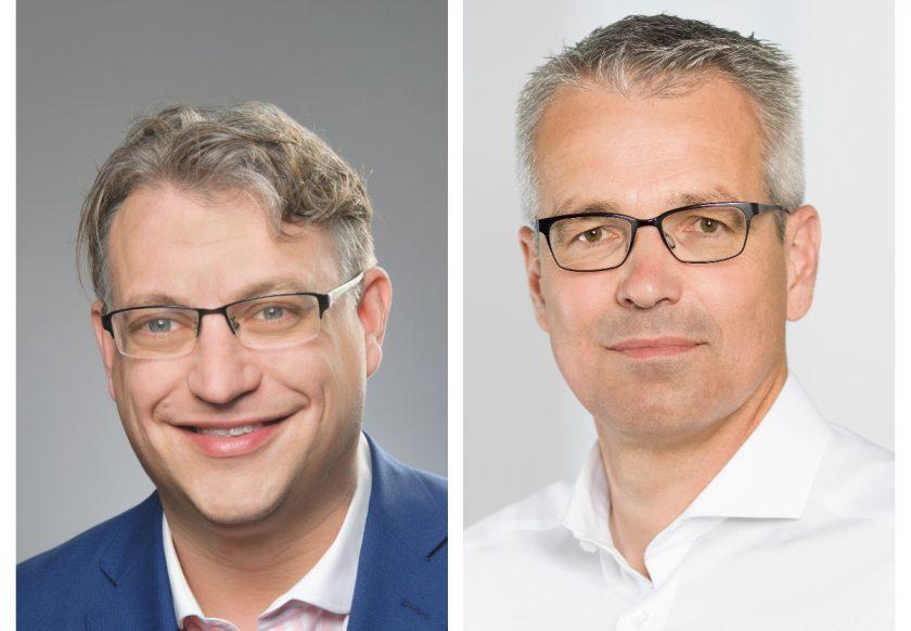 Norman Dreger steigt zum Geschäftsführer bei Mercer Deutschland auf