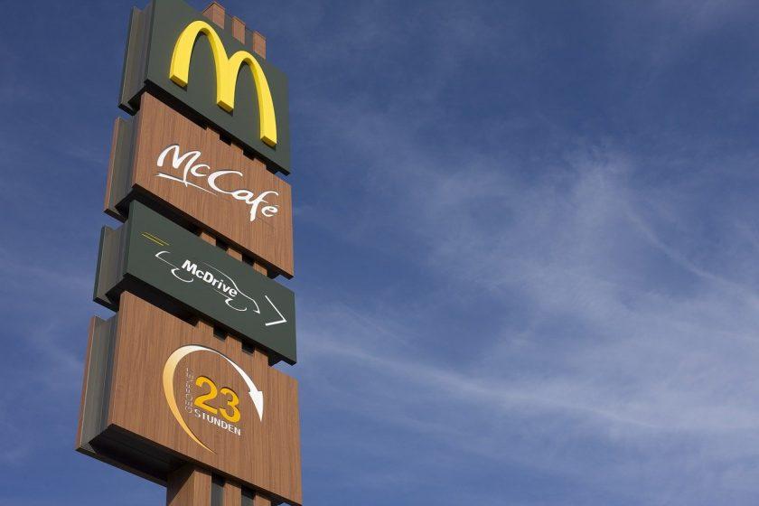 McDonalds darf verweigernden Versicherer verklagen