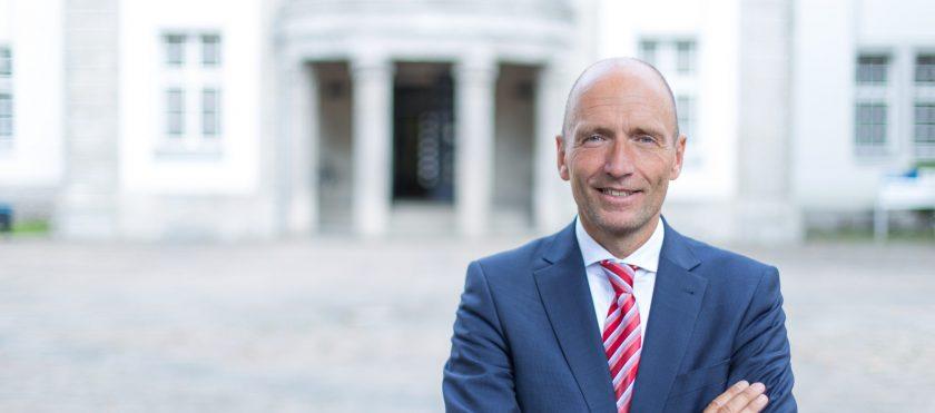 """Adesso-Aufsichtsratschef Gruhn: """"Ohne Daten keine KI – dieser Satz ist schlicht und wahr"""""""