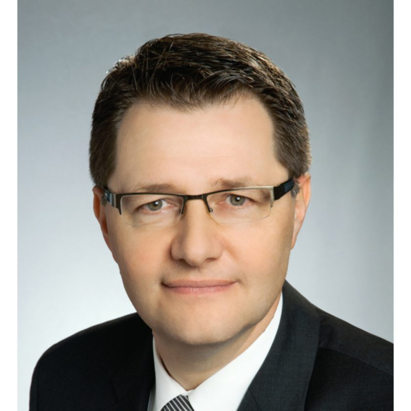 Robert Peinelt ist neuer Vertriebsleiter der BCA AG