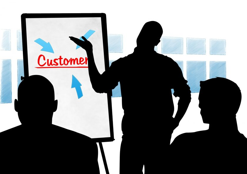 Optimierte Online-Strecken: Wie es mit der Customer Experience klappt