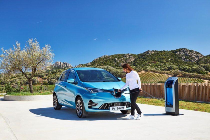 """Kfz-Versicherung: Elektroautos """"in allen Fällen"""" günstiger"""