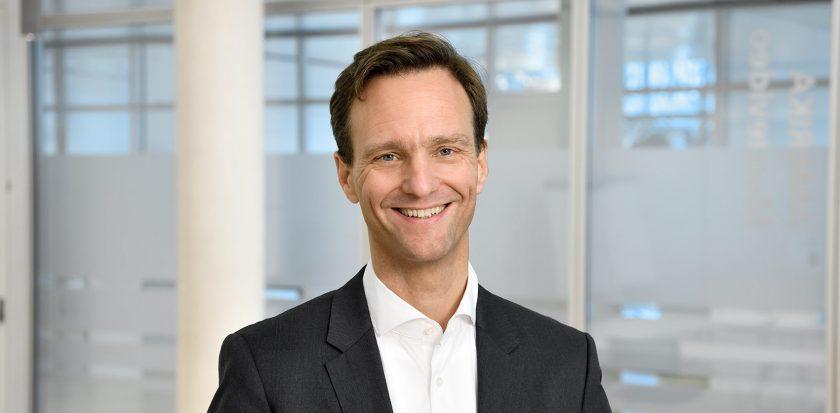 Wilm Langenbach wird neuer Vorstand der Talanx