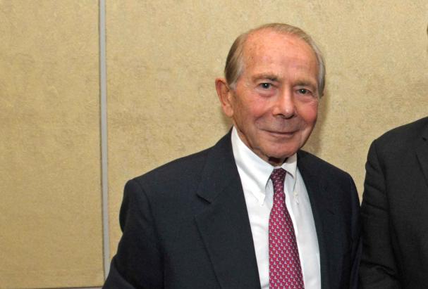 Ex-AIG-Chairman Greenberg verliert Klage gegen ehemaligen Staatsanwalt