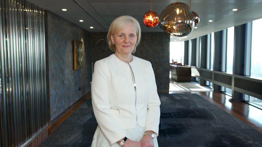 Aviva-Chefin Amanda Blanc: Mächtigste Versicherungsfrau der Welt bescheinigt Branche schwere Reputationsverluste wegen BSV