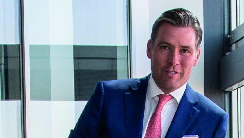 """AIG-Deutschlandchef Nagler: """"Für Versicherte und Versicherer ist es elementar wichtig, die richtigen Einschätzungen zu treffen"""""""