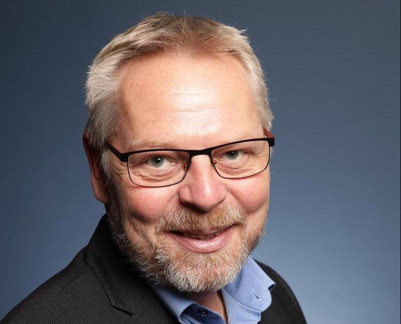 Frank Werres rückt ins Management von Regu24 auf