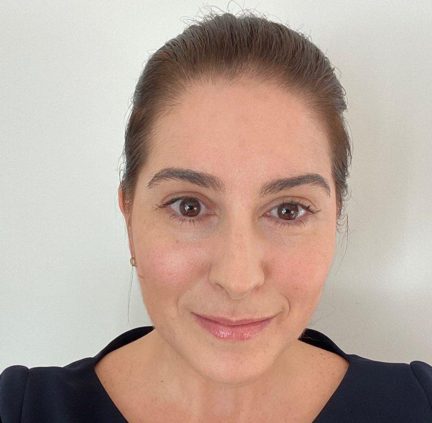 Maria Karina Suarez Rodriguez ist neue Chefaktuarin bei AGCS