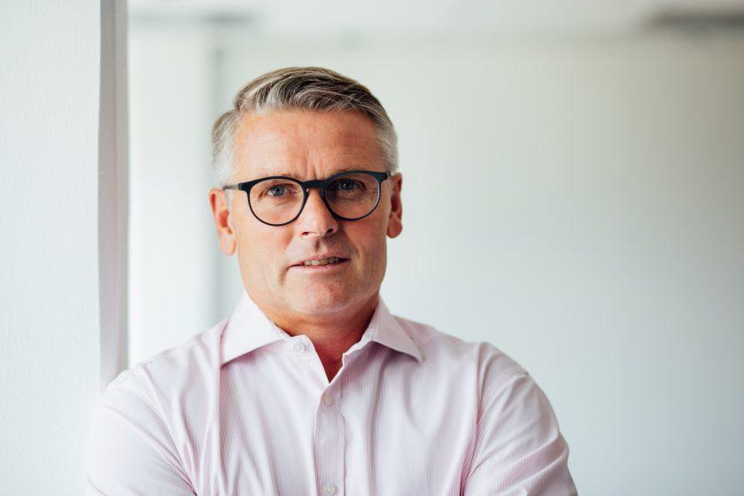 """Hoesch & Partner-Chef Reeg: """"Ich kann mir eine Abkehr vom dualen System innerhalb der nächsten zehn Jahre – selbst mit viel Fantasie – nicht vorstellen"""""""