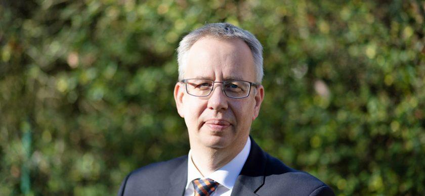 Dirk Böhme wechselt in den Vorstand der HDI