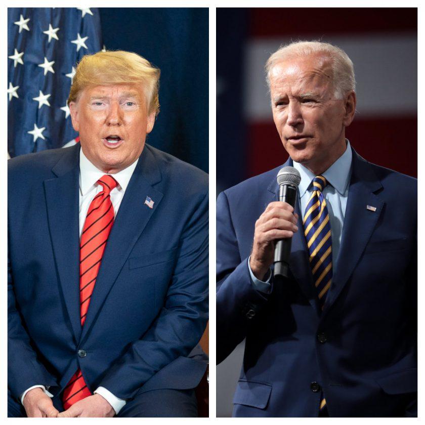 Wie Versicherer unter Trump profitierten und was sie von Biden erwarten