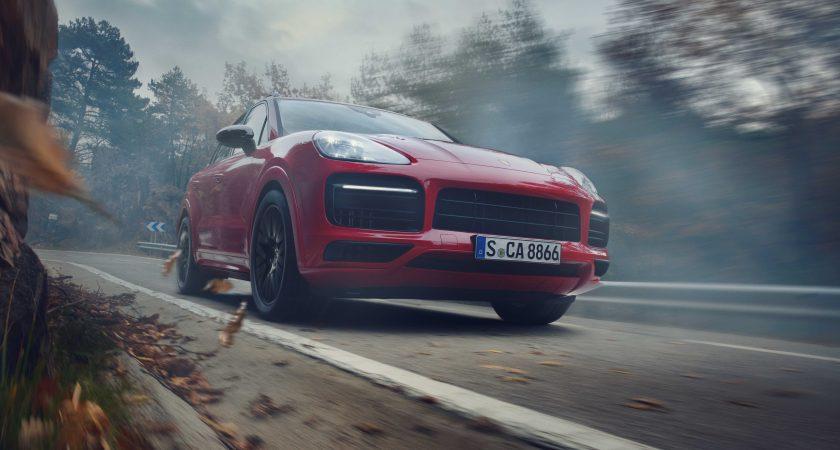 Munich Re und Porsche gründen gemeinsame Beratungsfirma