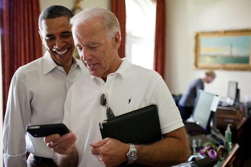 Wenn Joe Biden M&A-Deals beschleunigt