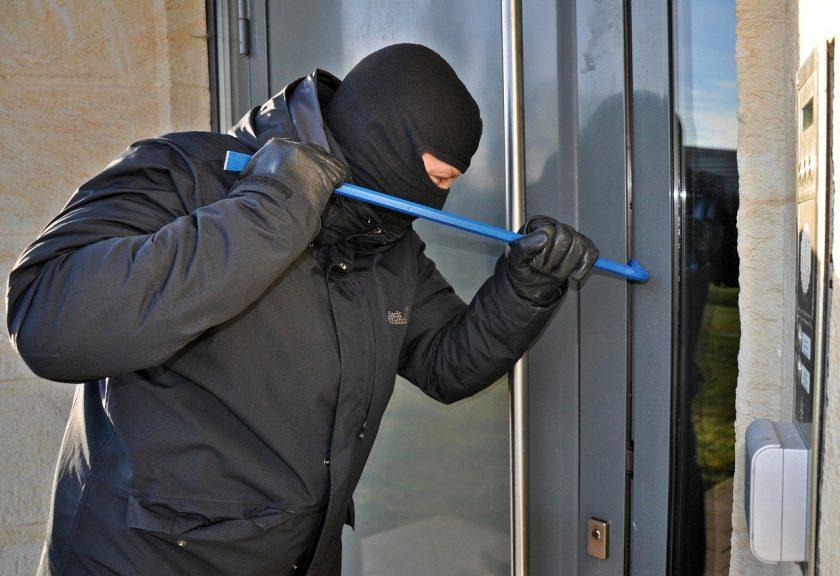 Provinzial-App bannt Einbrecher