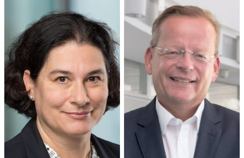 Isabella Martorell Naßl verantwortet künftig die Kranken- und Reiseversicherung bei der VKB