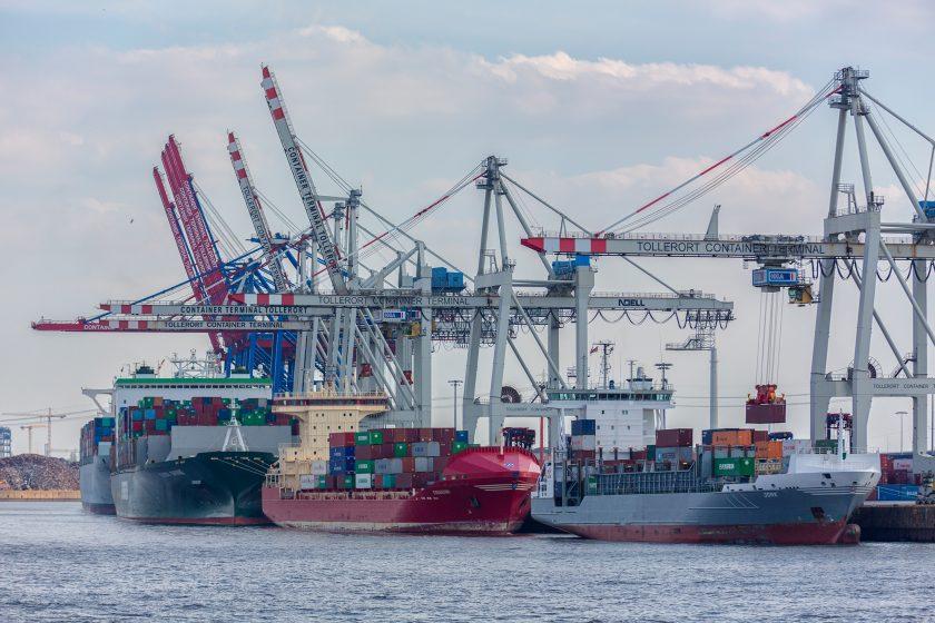 Industrieversicherer atmen auf: Erholung im Bereich Marine erwartet