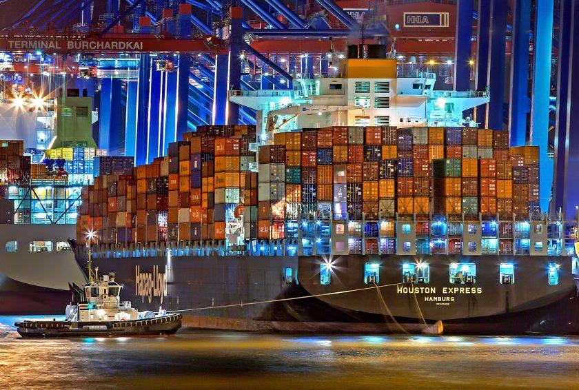 Schifffahrt: IUMI-Präsident Turner warnt vor leichtfertiger Dekarbonisierung