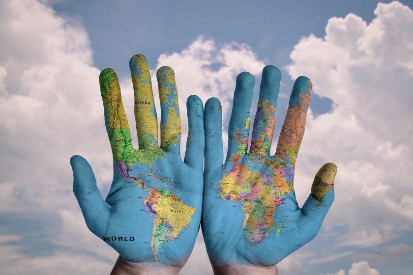 Vertrieb international: Kluft zwischen Vermittlern und Kunden wächst wegen Covid-19