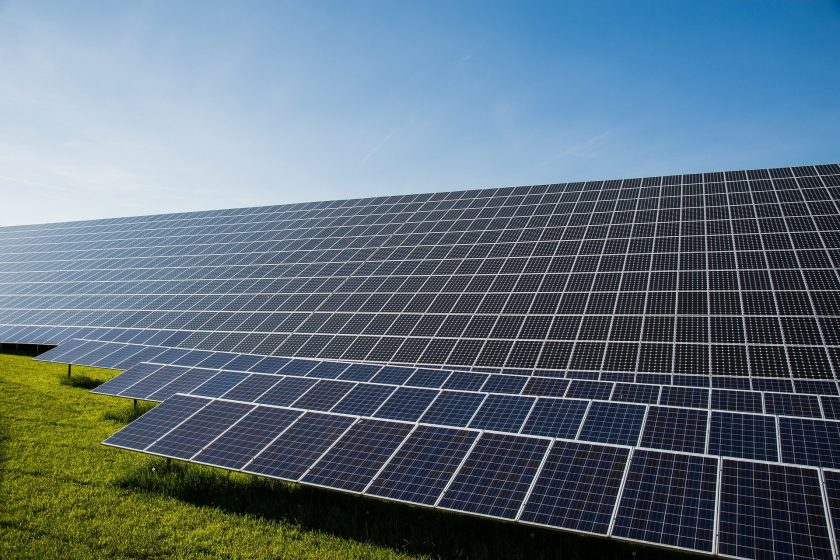 NW Assekuranz versichert Deutschlands größtes Photovoltaik-Projekt