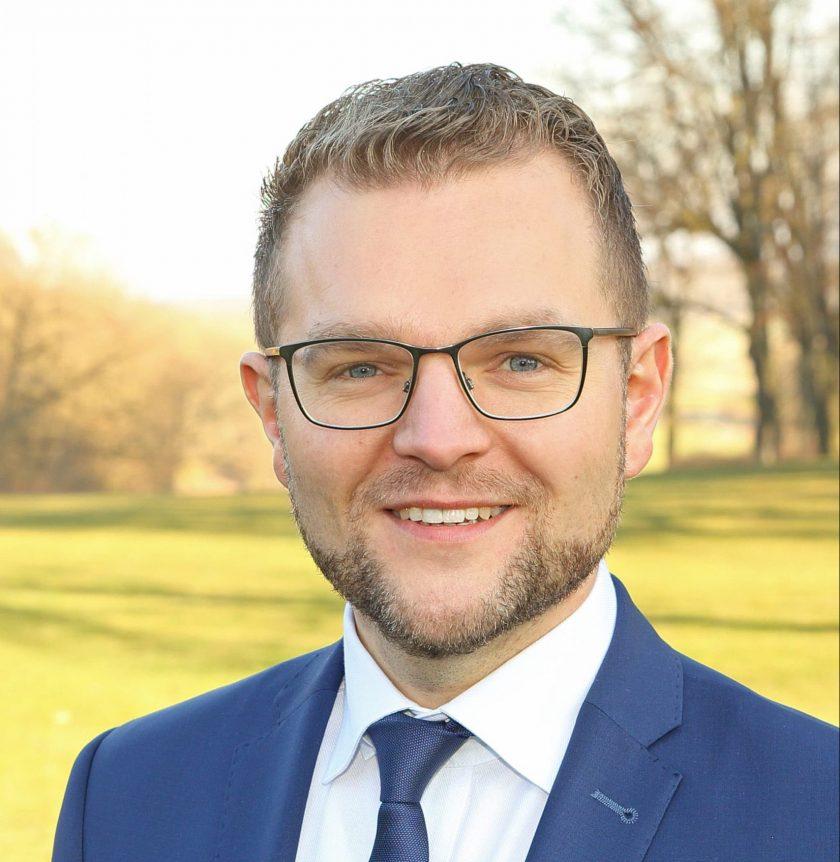 Torsten Jasper wird neuer Direktor Vertrieb und Marketing beim Maklerpool Apella